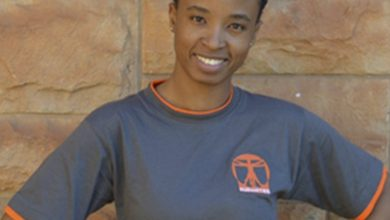 Photo of Meet South Africa's First Black Female Philosophy PhD