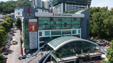 Photo of Pushing the Boundaries of IT Education at Malaysia's UCSI University