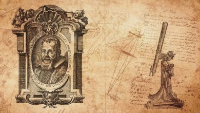 Photo of Living and Working Through the Plague: Lessons from Newton and Galileo