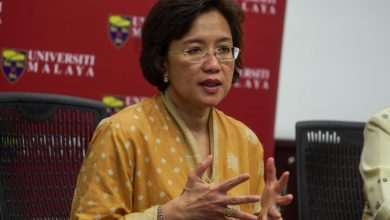 Photo of UM's Dato' Professor Dr Adeeba Kamarulzaman Appointed as First Asian President of International AIDS Society