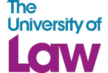 Photo of The University of Law ranked top university in England for Student Satisfaction