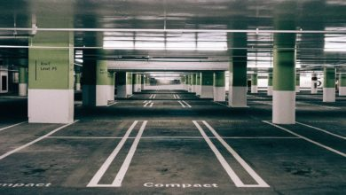 Photo of Singapore Launches First Barrier-Free Smart Car Park