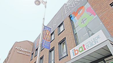 Photo of IBAT College Dublin offers Flexible Learning with Launch of Modular MBA