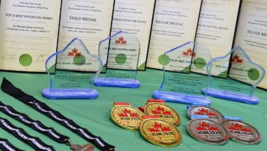 Photo of EdUHK EdTech Innovations Receive 16 iCAN Awards