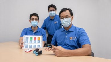 Photo of Automated blood oxygen monitoring system to boost COVID-19 fight