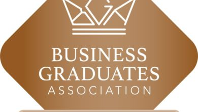 Photo of LCCA joins Business Graduates Association