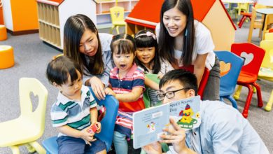 Photo of Early Education Gives East Asian and Pacific Island Children a Strong Head Start