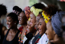 Photo of Women are Powerful Agents of Change: An African Perspective