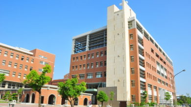 Photo of CJCU ranked 401-450 in Asia University Rankings