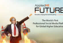 Photo of AppliedHE FUTURE is NOW LIVE!