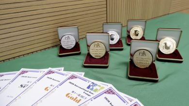 Photo of EdUHK EdTech Innovations Receive Six Awards in Taiwan