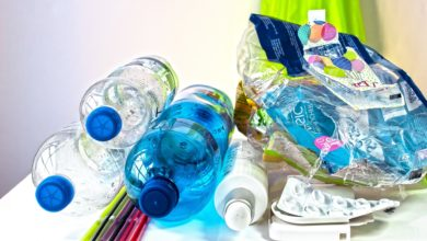 Photo of Researchers use catalyst to transform plastic waste to valuable ingredients at low temperature