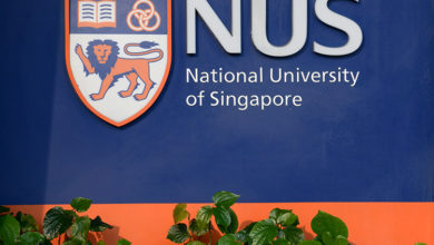Photo of NUS SDE is first in the educational sector worldwide to achieve the IWBI WELL™ Health-Safety Rating