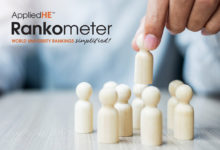 Photo of AppliedHE's Rankometer is a welcome addition to the global rankings landscape