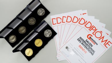 Photo of EdUHK Wins 7 Awards at 2021 Geneva's Inventions Expo