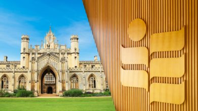 Photo of EdUHK Unveils World's First Postgraduate Degree Programme with Cambridge Leadership Qualifications