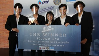 Photo of Thammasat Business School and other organisations collaborate on Sugi business case challenge