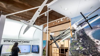 Photo of Redefine the Future of Drones: the UAV Center of CJCU Releases 3 New Drones and UTM
