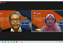 Photo of RSUA and The University of Manchester hold webinar on cytokine storms
