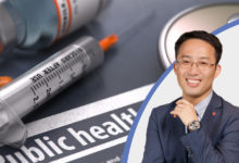 Photo of EdUHK Policy Research Informed Health Care Reform in Mainland China and Hong Kong