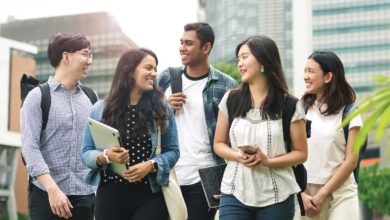 Photo of NUS launches two new colleges to broaden access to interdisciplinary education