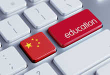 Photo of Chinese lawmaker proposes removing English as core subject