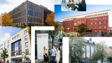 Photo of UE to offer students 'Designing Services and Products with Artificial Intelligence' course by the Royal College of Art