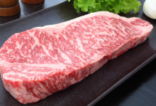 Photo of Scientists in Japan have 3D bioprinted Wagyu beef from stem cells